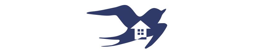 ツバメホームズ 会社ロゴ